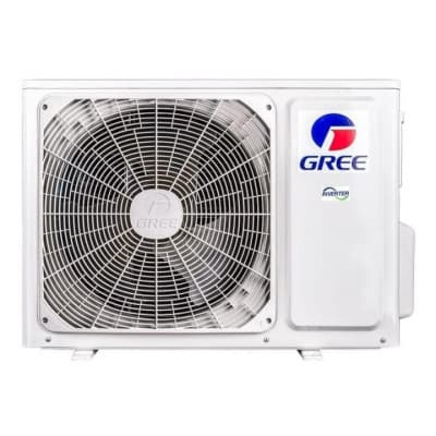 Кондиционер GREE GWH09UB-K3DNA4F U-Crown DC inverter