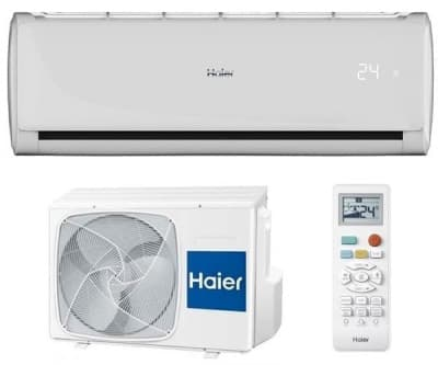 Кондиционер Haier AS09TB3HRA/1U09TR4ERA Tibio inverter -15