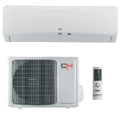 Кондиционер Cooper&Hunter CH-S09FTXTB-W ICY NEW (Inverter)