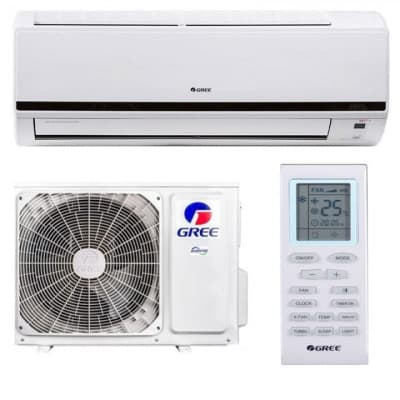 Кондиционер GREE GWH09KF-K3DNA5G CHANGE Pro Inverter